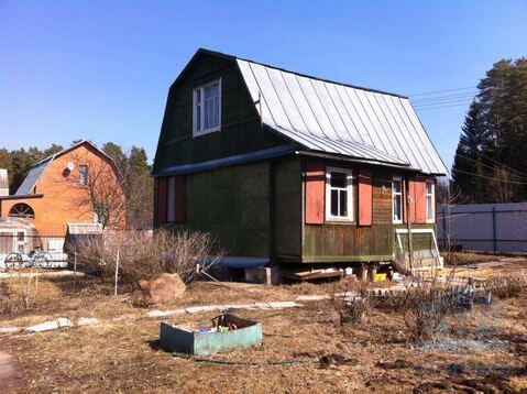 Продаётся дача 70 кв.м. в деревне Новая - Фото 1