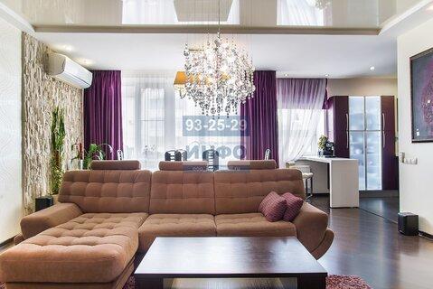 Элитная квартира на ул. Наумова, 263 кв.м. - Фото 1