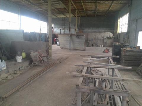 Снять склад в Севастополе. Сдам производственное помещение на . - Фото 3