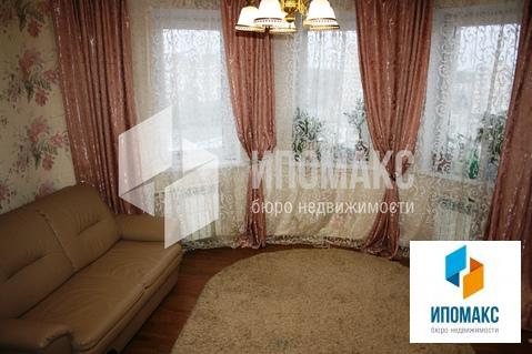 Продается шикарная 2-ая квартира в п.Киевский - Фото 1