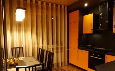 Продается 1-комнатная квартира 43.7 кв.м. на ул. 65 Лет Победы - Фото 3