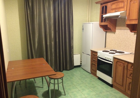 Аренда однокомнатной квартиры в элитном доме в центре Воронежа - Фото 1