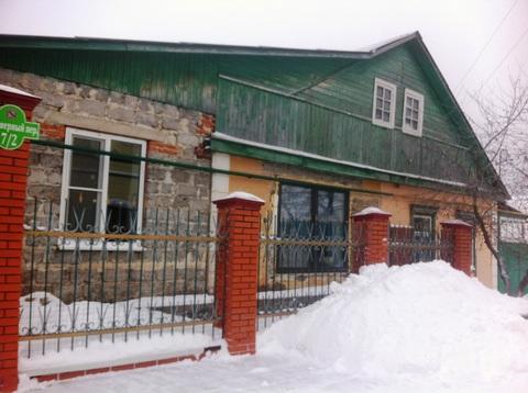 Предлагаю купить просторный дом рядом с берегом реки, 1-й Северный пер - Фото 1