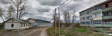 Новорижское ш. 110 км от МКАД, Волоколамск, Участок 203.4 сот. - Фото 2
