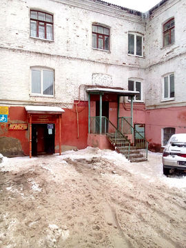 1-комнатная квартира, ул. Октябрьская д. 37/3 - Фото 2