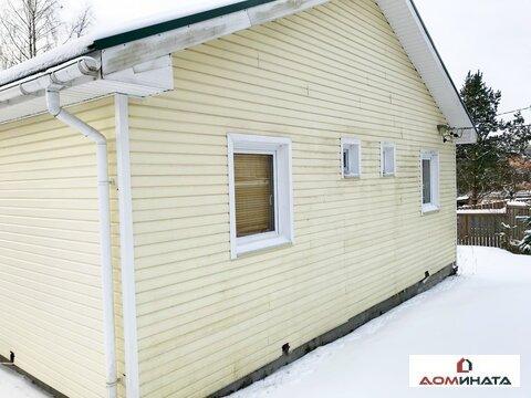 Зимний дом в пос. Зеркальный - Фото 4
