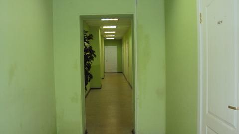 Аренда офис 253 кв.м, м.Авиамоторная - Фото 3