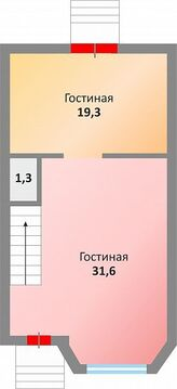 Продажа таунхауса, Краснодар, Троицкая улица - Фото 1