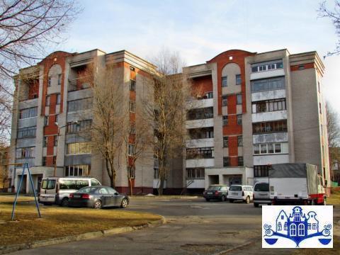 3-к квартира по Терешковой, кирпичный дом 1995 г.п. Витебск. - Фото 3