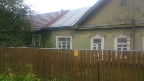 12,5 сот ИЖС в центре Голицыно - Фото 5