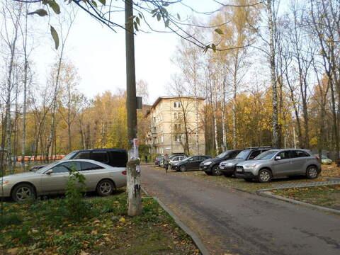 Продается 2-к квартира в Щелково-3 - Фото 3