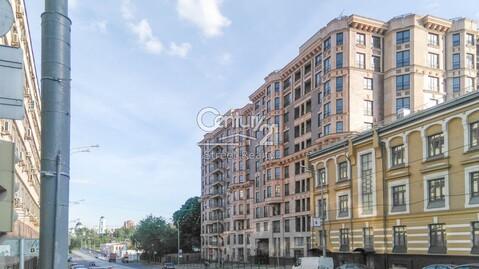 Продажа квартиры, м. Смоленская, Наставнический пер. - Фото 5
