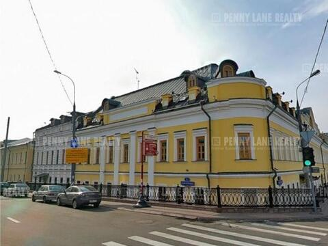 Продается офис в 8 мин. пешком от м. Новокузнецкая - Фото 2
