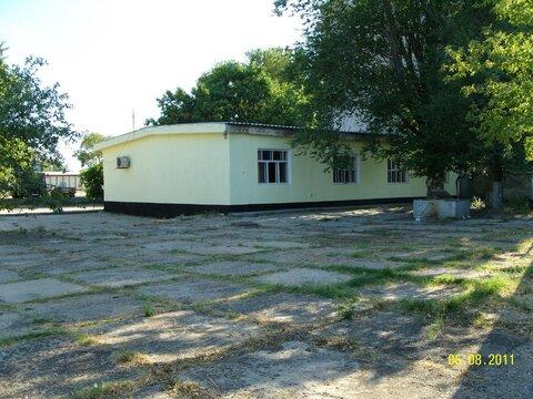 Складская-производственная база в Керчи - Фото 4