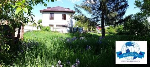 Дом с двумя заездами - Фото 3