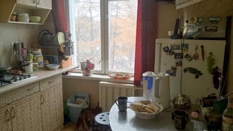 Комната в аренду метро Каховская - Фото 5