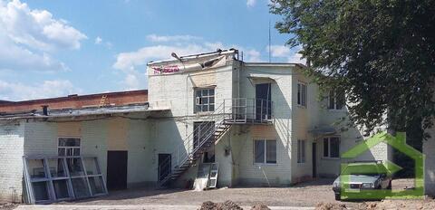 Производственное помещение в Белгороде рядом с жбк-1 - Фото 3