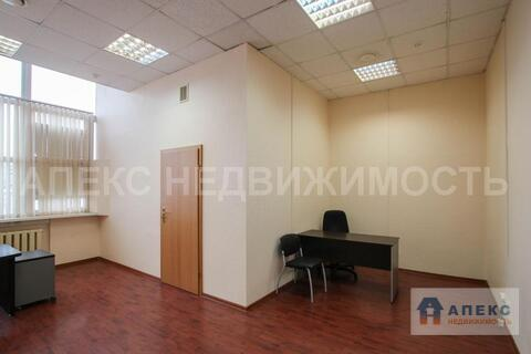 Аренда офиса 38 м2 м. Преображенская площадь в бизнес-центре класса В . - Фото 1