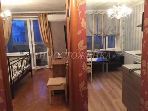 Продажа квартиры, м. Курская, Гороховский пер. - Фото 5