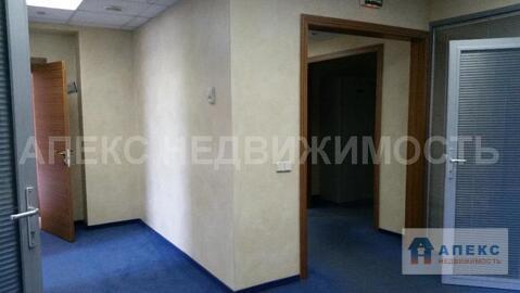 Аренда офиса 445 м2 м. Калужская в бизнес-центре класса В в Коньково - Фото 3