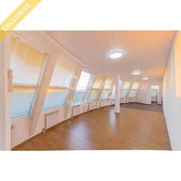 Продается уникальная 3-трехкомнатная квартира в стиле лофт - Фото 3