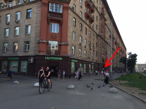 Аренда псн около метро Сокол - Фото 2