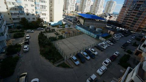 Двухкомнатная квартира с ремонтом, монолит, ЖК Черноморская ривьера - Фото 2
