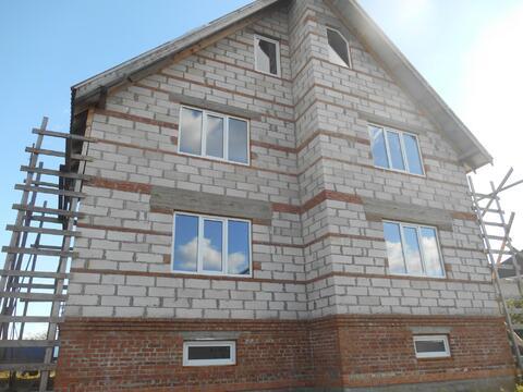 Продаётся хороший дом в деревне Сенькино-Секерино - Фото 4