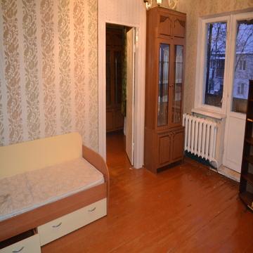 Cдам 2х комнатную квартиру в п.Спутник - Фото 1