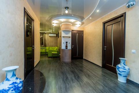 Продается квартира, 3 комнаты, пионерский р-н Екатеринбурга - Фото 4