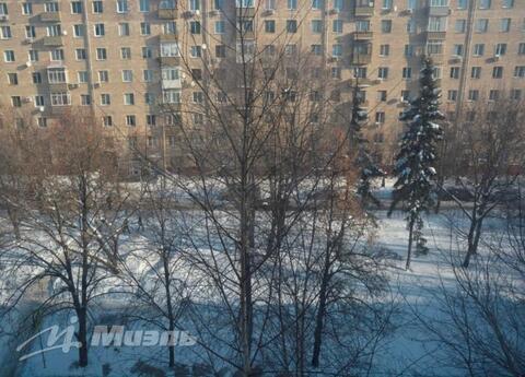 Продажа квартиры, м. Проспект Вернадского, Ул. Крупской - Фото 5