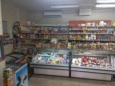 Торговое помещение 99,3кв.м. г Сергиев Посад - Фото 3