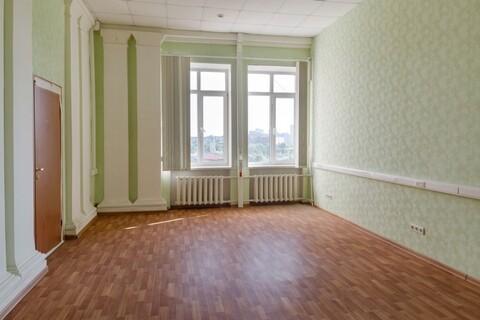 Офис в аренду 380.8 м2, кв. м/год - Фото 2