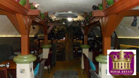 Сдам кафе 150 м2 в центре Симферополя на ул. Екатерининская - Фото 3