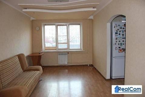 Продам трёхкомнатную квартиру, ул. Уссурийская, 7 - Фото 2