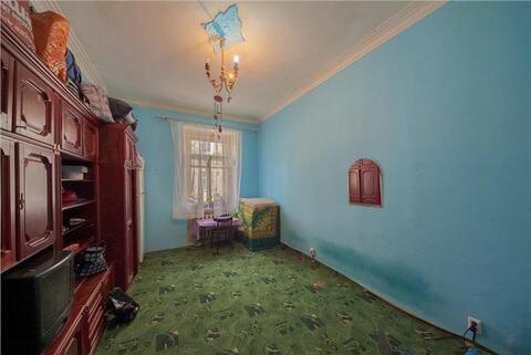 М. Красные ворота, 5-комнатная квартира по адресу ул. Новая Басманная, . - Фото 1