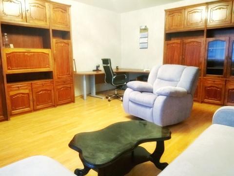 Большая 2-х комнатная квартира с евроремонтом в новом доме - Фото 3