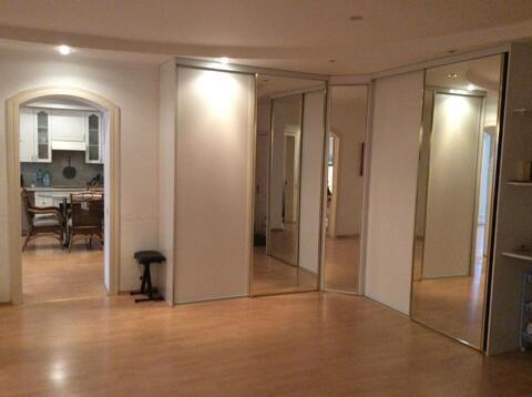 Продаётся 3-к квартира в элитном доме в центре - Фото 5