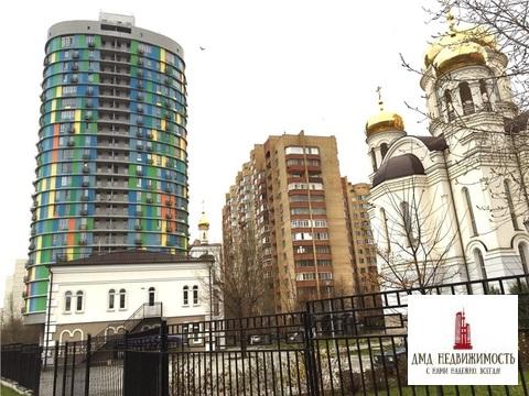 Аренда 4-х (четырехкомнатная) ул. Новочеремушкинская д.60, Москва . - Фото 1
