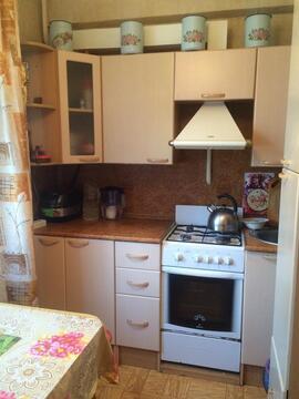 Продам 4х-комнатную квартиру - Фото 1