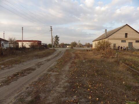Продам земельный участок в селе Большой Хомутец - Фото 3