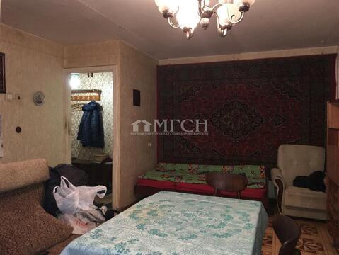 Аренда 2 комнатной квартиры м.станция Белокаменная (1-я Мясниковская . - Фото 5