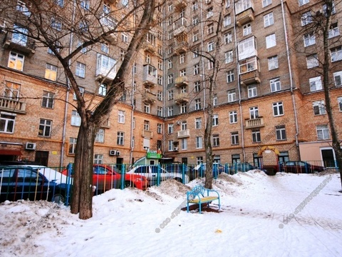 Продажа квартиры, Победы пл. - Фото 3
