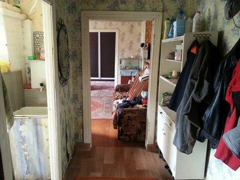 Независимая часть дома 45 кв.М. В пос.заводской - Фото 3