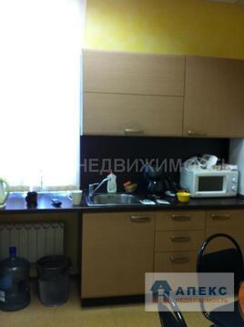 Аренда офиса 210 м2 м. Проспект Вернадского в бизнес-центре класса В в . - Фото 5