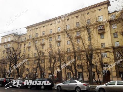 Продажа квартиры, м. Смоленская, Ул. Плющиха - Фото 1