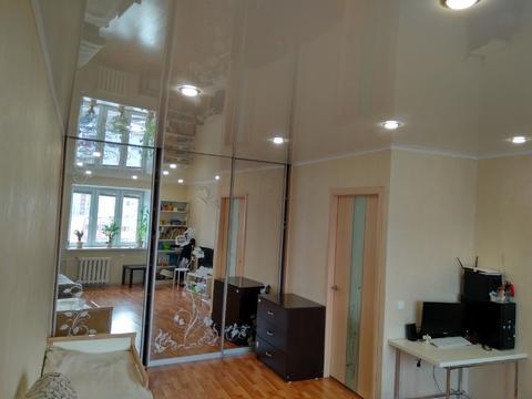 Двухкомнатная квартира в г. Уфа, сипайлово - Фото 2
