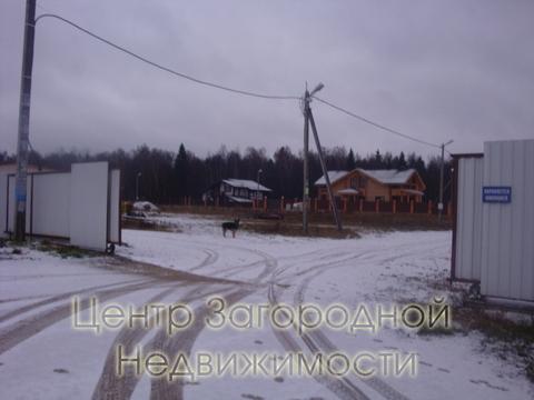 Участок, Калужское ш, Варшавское ш, Киевское ш, 62 км от МКАД, Папино, . - Фото 5