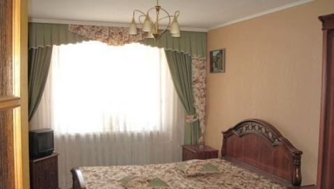 Добротная квартира - Фото 1