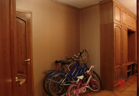 Продается 4-к квартира на Крылатских холмах - Фото 3